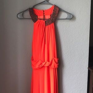 Small Ark & Co gown